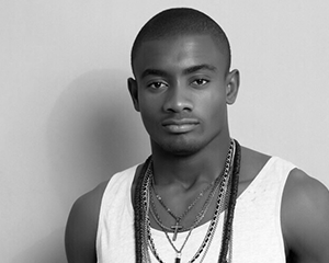 AVENUE AVANTGARDE with SALOMON KALOU