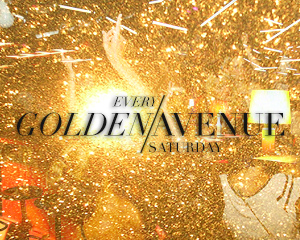 GOLDEN AVENUE | MOUSSE T