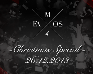 F4 Christmas Special | 26.12.13