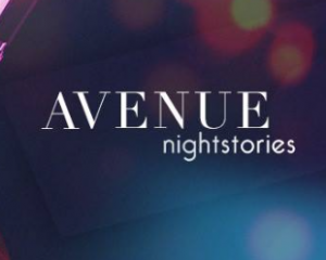 AVENUE nightstories | Sa 27.06.
