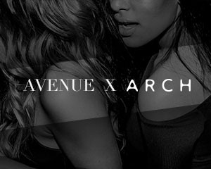 AVENUE x A R C H | Saturday