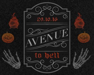 AVENUE to hell | Saturday