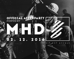 MHD | Official Afterparty
