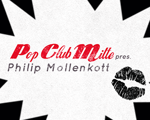 Pop Club Mitte | Thursday
