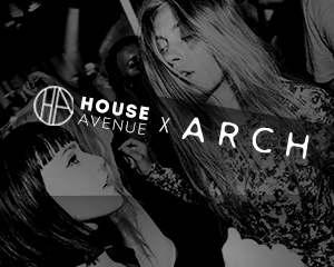 AVENUE x ARCH | Sa 18th Feb '17