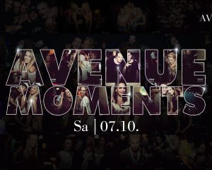 Avenue Moments | 07.10.17