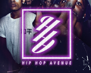 Hip Hop AVENUE  | Fri 23.02.18