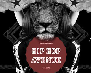HIP HOP AVENUE | ROOM 23