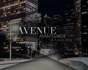 AVENUE AVANTGARDE w/ Blondee | Saturday
