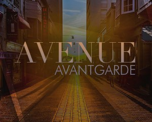 AVENUE AVANTGARDE | 13.06