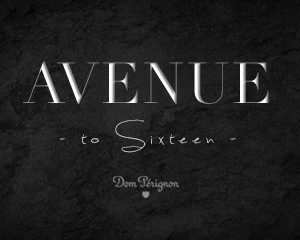 AVENUE to Sixteen