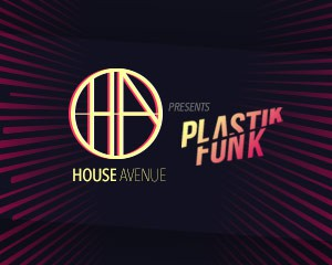 HOUSE AVENUE | Sa 4th Feb