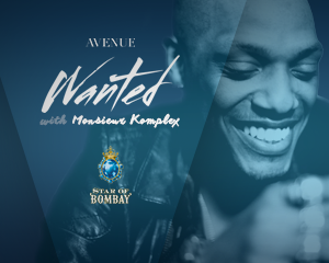 Wanted by Star of Bombay | Saturday