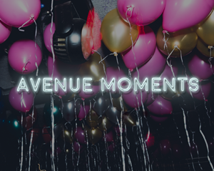 Avenue Moments • Like Ice in the Sunshine | Sat 02.06.2018