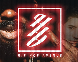HIP HOP AVENUE | Fri 08.06.2018