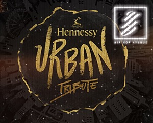 HIP HOP AVENUE x Hennessy Urban Tribute | Fri 15.06.2018