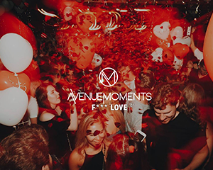 Avenue Moments • F*** Love | Sat 25.08.18