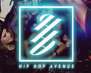 HIP HOP AVENUE | Fri 31.08.18