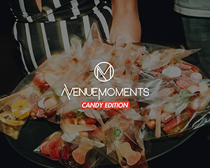 AVENUE Moments • Candy Edition | Sat 08.09.2018