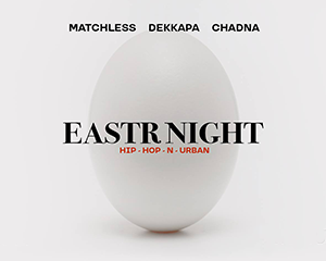 Eastr Night | Sun 21.04.