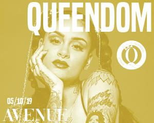 Quenndom Part II | 05.10.
